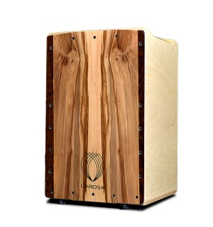 Cajon Flamenco La Rosa Sensation