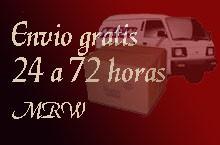 Envio de Cajones Flamencos 24 horas