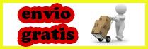 envio gratis de cajones flamencos