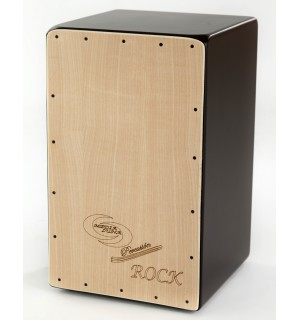 Cajon Flamenco Rock: Media Luna Percusion