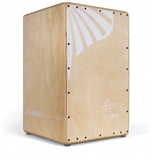 Cajon Flamenco Leiva Alma Nature