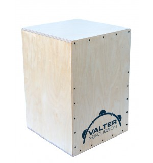 Cajon Flamenco Valter Big Box