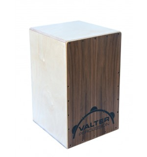 Cajon Flamenco Valter Custom