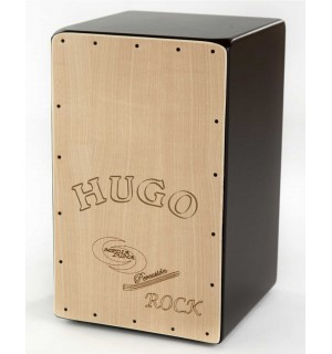 Cajon Flamenco: Media Luna Percusion
