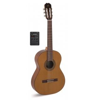 """Guitarra """"admira"""" A 1 ECF"""