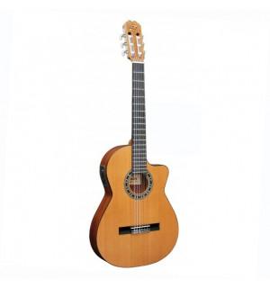 """Guitarra """"ADMIRA""""  Malaga-EC estrecha"""