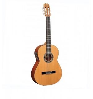 """Guitarra """"ADMIRA"""" Malaga Electrificada FISHMAN"""