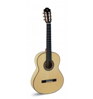 "Guitarra ""admira"" Flamenco F4 EF"