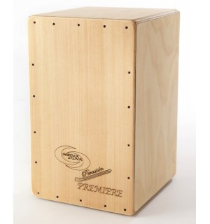 Cajon Flamenco Premiere Natural