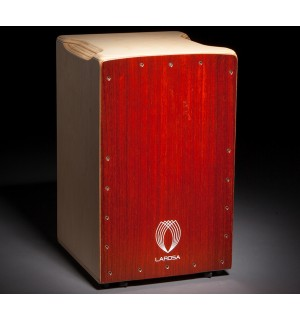 Cajon Flamenco La Rosa Purity