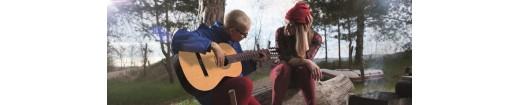 Guitarras Principiantes